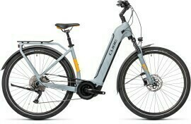 Cube Touring Hybrid Pro 500 Easy Entry