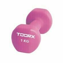 Toorx Kurzhantel Neoprene 1kg