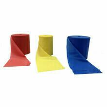 Toorx Fascia elastica latex (1m)