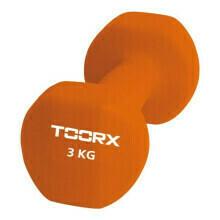 Toorx Kurzhantel Neoprene 3kg