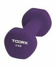 Toorx Kurzhantel Neoprene 5kg