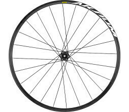 Mavic Aksium Disc
