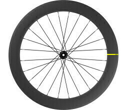 Mavic Cosmic SL 65 Disc