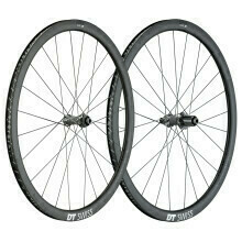 DT Swiss PRC 1400 Spline 35 Disc