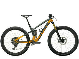 Trek Fuel EX 9.9 XTR