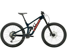Trek Slash 9.8 XT (Project One)
