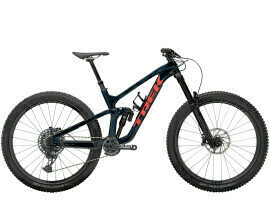 Trek Slash 9.9 XO1 (Project One)