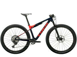 Trek Supercaliber 9.8 XT (Project One)