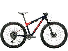Trek Supercaliber 9.9 XTR (Project One)