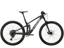 Trek Top Fuel 8 NX