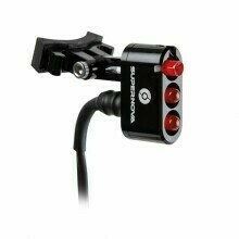 Supernova E3 Trail Light 2