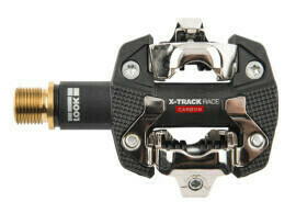 Look X-Track Race Carbon Ti