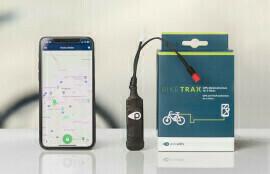 Powunity GPS Tracker