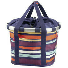 Klickfix Artist Stripes 15L